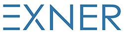 Exner- materiały ścierne Logo